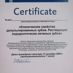 Сертификат 5 - Ематинов Александр Александрович