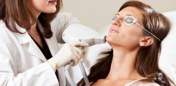 Процедура подтяжки лица