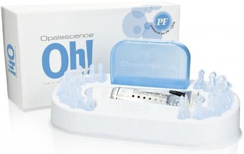 системы Opalescence для домашнего отбеливания зубов.