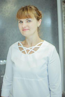 Медицинская сестра стоматологического кабинета Левчук Татьяна Юрьевна