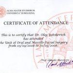 Сертификат 5 - Яцкевич Олег Степанович
