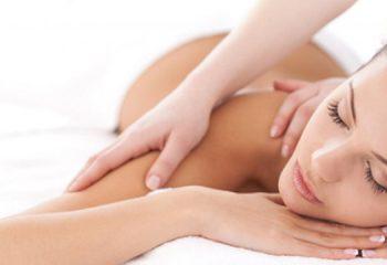 Акция: Общий массаж